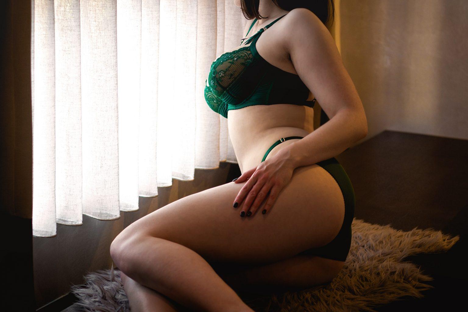 erotic massage girl