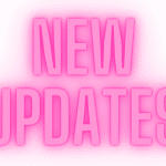 January/February Update
